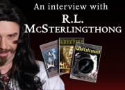 An interview with R.L. McSterlingthong