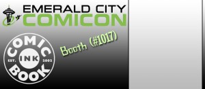 Emerald City ComicCon
