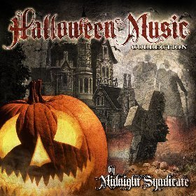Halloween Music
