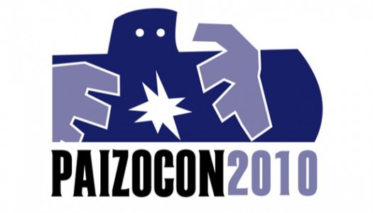 PaizoCon TONIGHT!