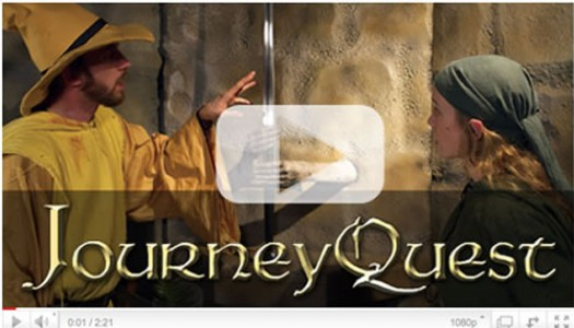 JourneyQuest – Trailer