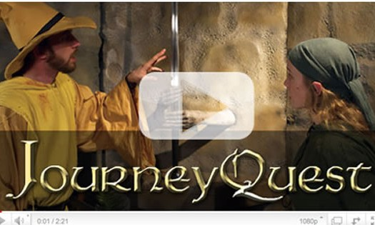 JourneyQuest Trailer