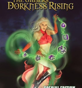 Dorkness Rising Returns
