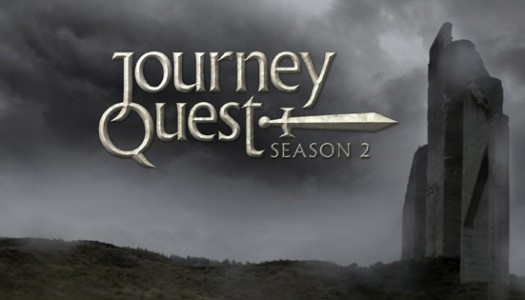 JourneyQuest – Season Two, Episode Three: Mewling Monkey Talk