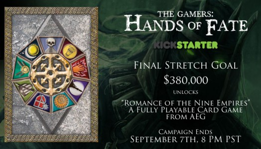 Kickstarter Successful! 24 Hours Remaining!