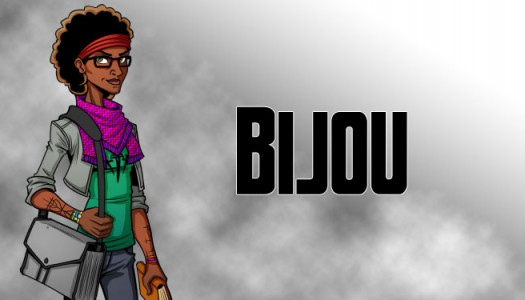 Meet the Hunters: Bijou