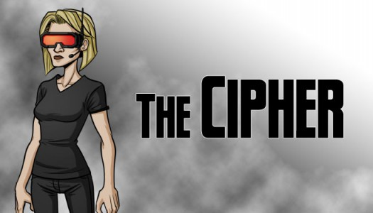 Meet the Hunters: The Cipher