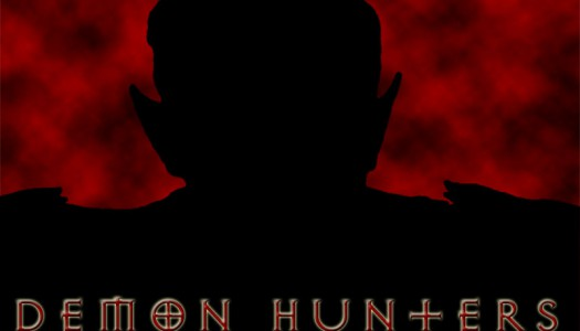 Demon Hunters (1999)