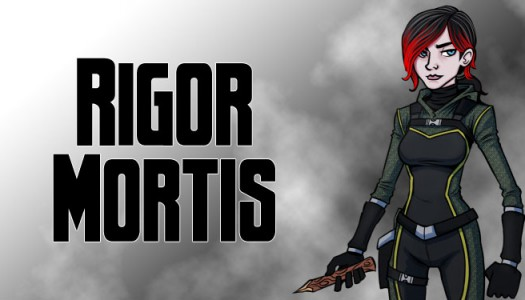 Meet the Hunters: Rigor Mortis